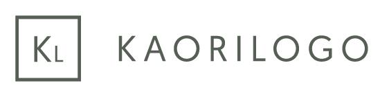 アロマ空間デザイン広島 株式会社 KAORI LOGO